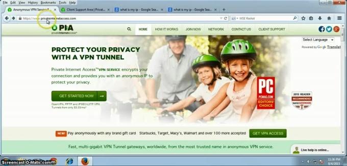 InternetAccessVPN - withSound
