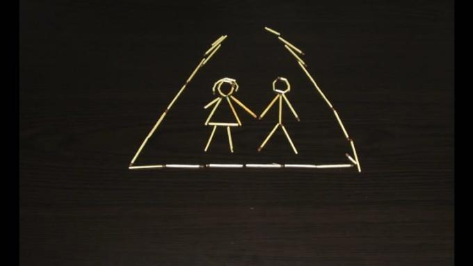 how 2 build a pyramid