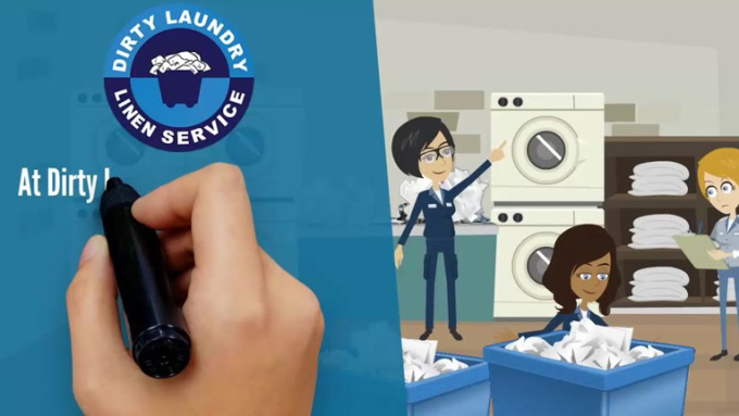 Dirty_Laundry_Linen_Service