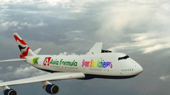 boeing nou Asia Formula 720p