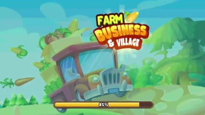 Farming Final