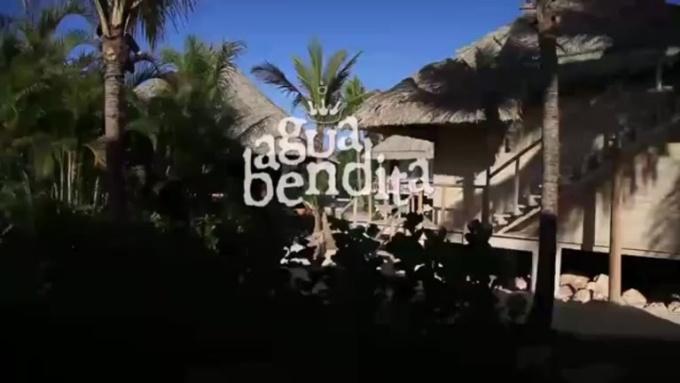 Bikini Luxe Aqua Bendita 2016 Collection