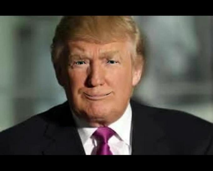 Trump MP4