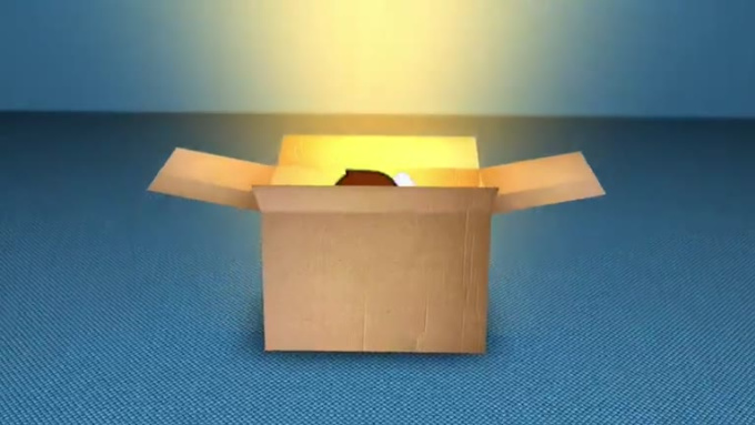 Unbox Video animation 5
