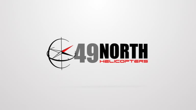 49NH Logo Animation Video Intro in Full HD