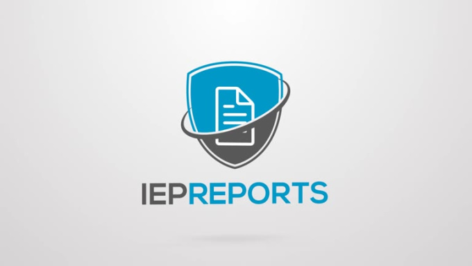 IEPR Logo Animation Video Intro in Full HD