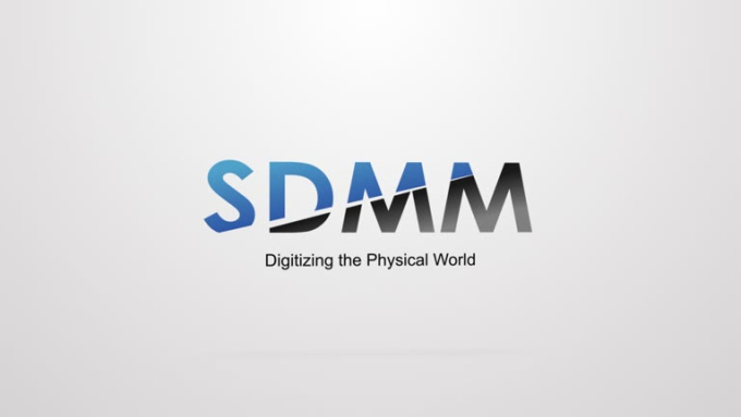 SDMM Logo Animation Video Intro in HD - Final