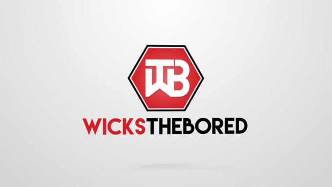 WTB Logo Animation Video Intro in Full HD