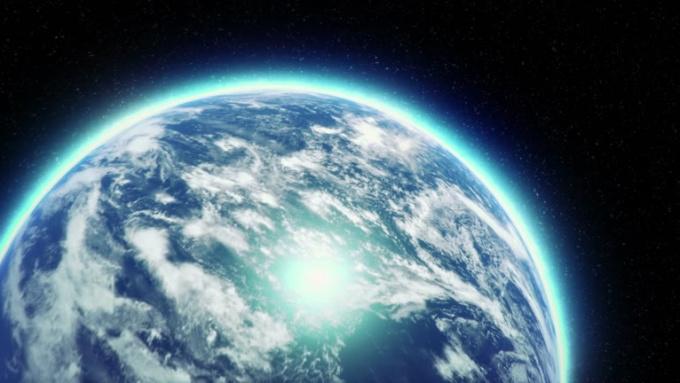 earth zoom seaside
