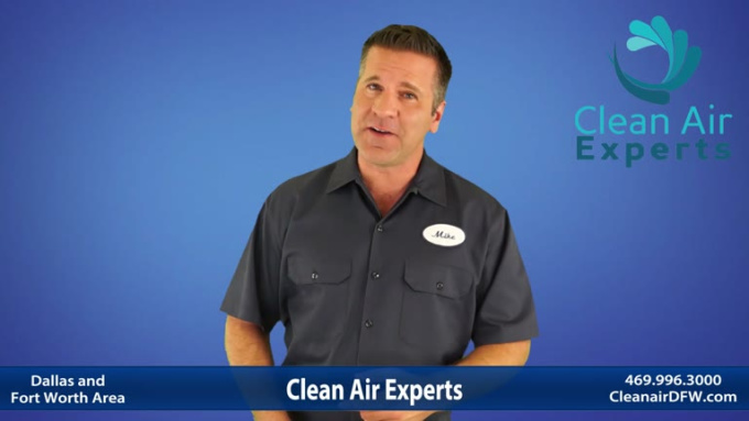 air-duct video