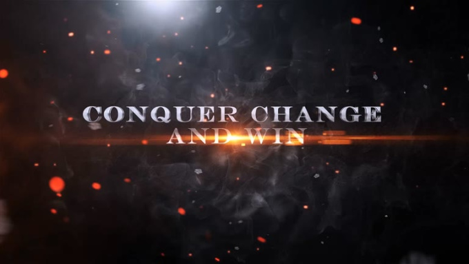 conquer and change cinematic 2 complete