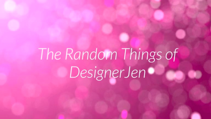 DesignerJen-Pink