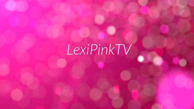 LexiPinkTV-DarkerHotPink