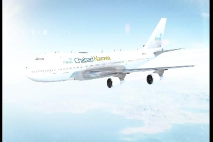 Plane AnimationNew1