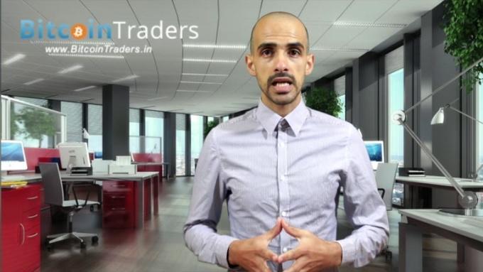 bitcointraders
