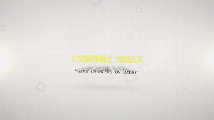 Inspire Talk changed
