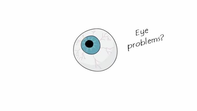 EyesWhiteboard
