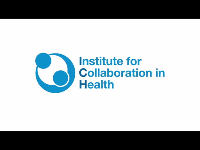 Instutite for Collaboration in Health Final 480p July 15