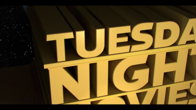 Tuesday Night Movies_HD Animation