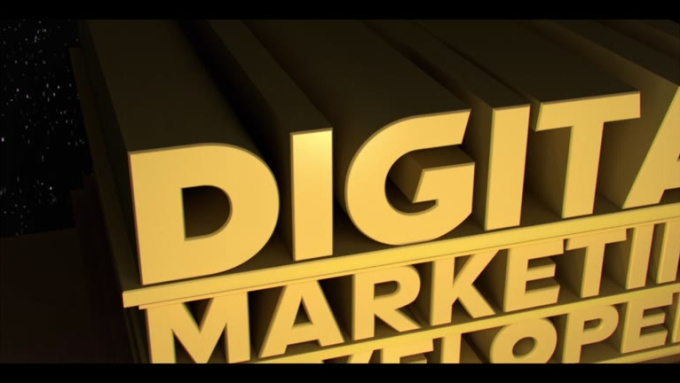 Digital Marketing Developers_HD Animation