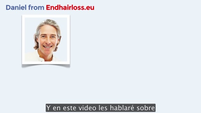 Hair Loss prevention diet- Avoid saturated fats-SpanishSub