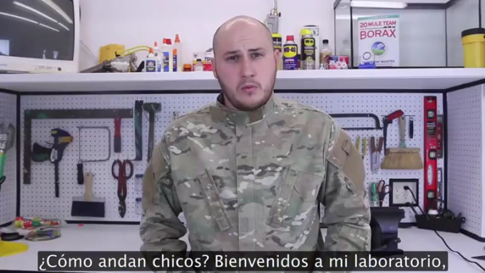 How to Test Batteries Hack-SpanishSub
