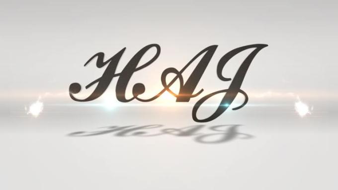 HAJ Logo - FadeOut