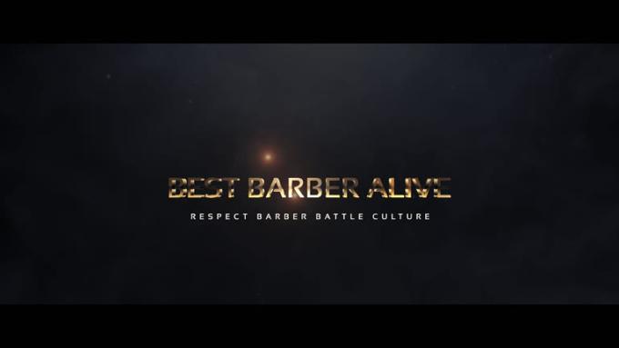 Best Barber FULL HD