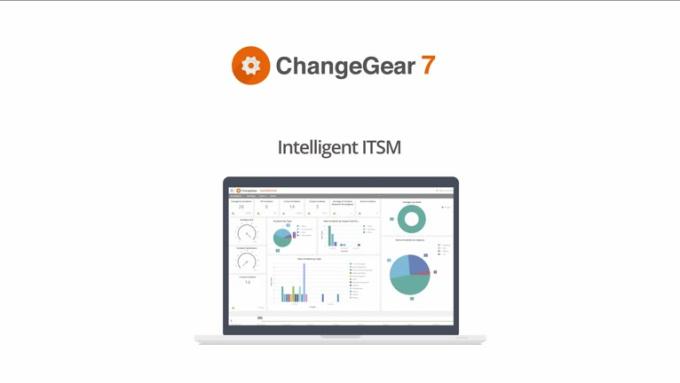 ChangeGear Website Presentation FULL HD v2