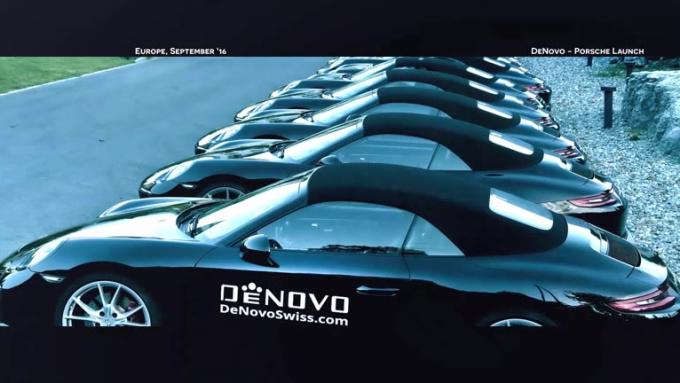 Denovo promo FULL HD fixed
