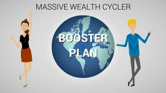 Booster Plan