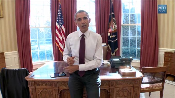 ObamaMiniyar