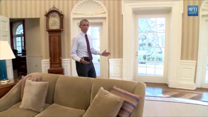 ObamaBusser