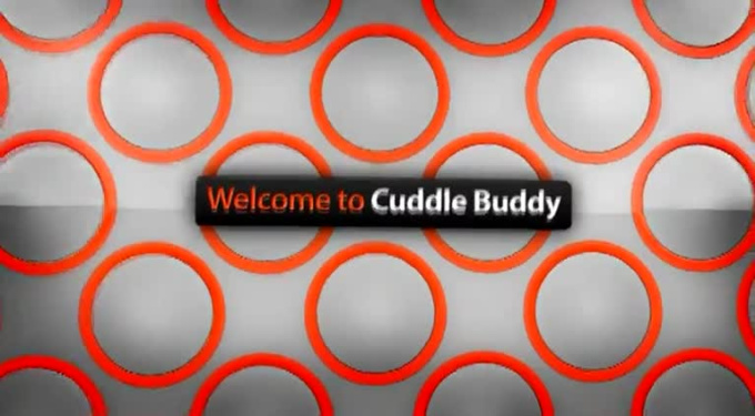 CuddleBuddy