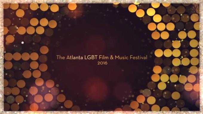 The Atlanta LGBT Film & Music Festival 2016