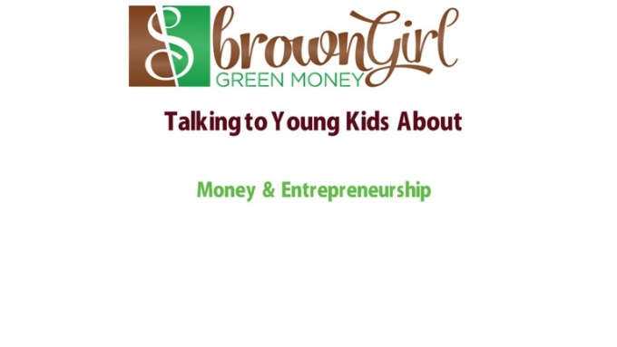 kids money