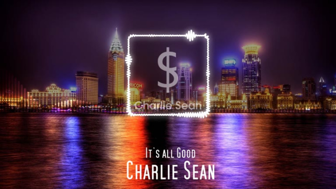 20150071 - Charlie Sean - Its all Good - Delivery