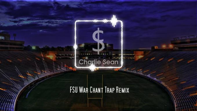 20150071 - Charlie Sean - FSU War Chant- Delivery
