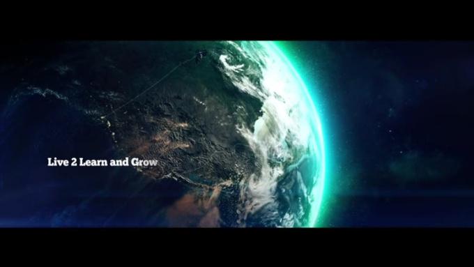 Epic Earth Intro Mk1 LoREZ v2