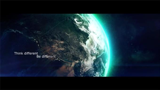 Epic Earth Intro Mk1 LoREZ