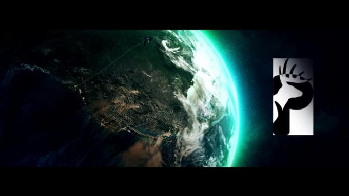 Epic Earth Intro Mk2 LoREZ