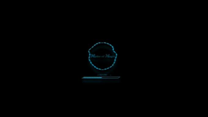 Animation Mylesofmagic