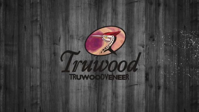 wood backgorund Truwood