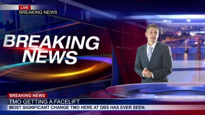 TMO News