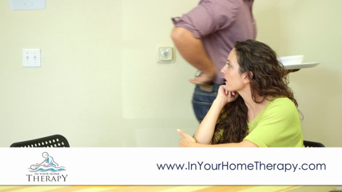 Website Video - In Home Therapy