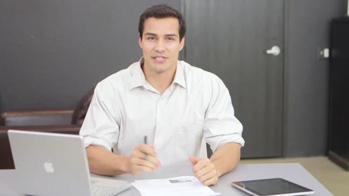 Website Video - Core Business 1