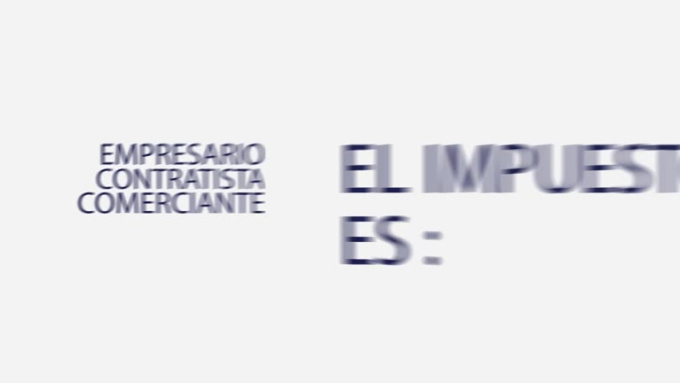 Spanish typo