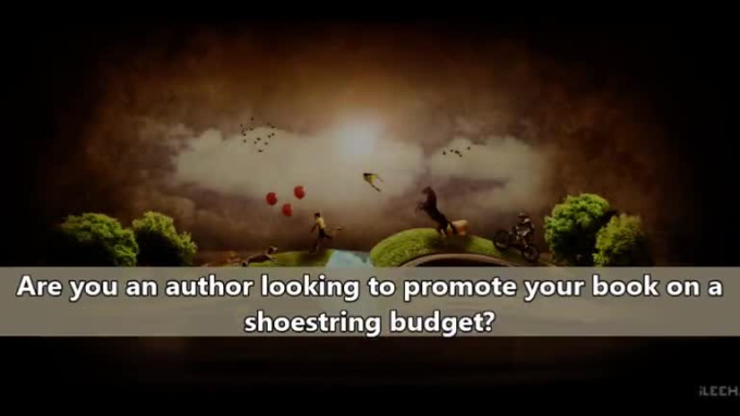 lynda_Promote_your_book_on_a_budget