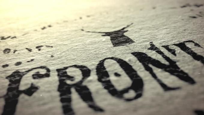FrontRoom Ink Reveal