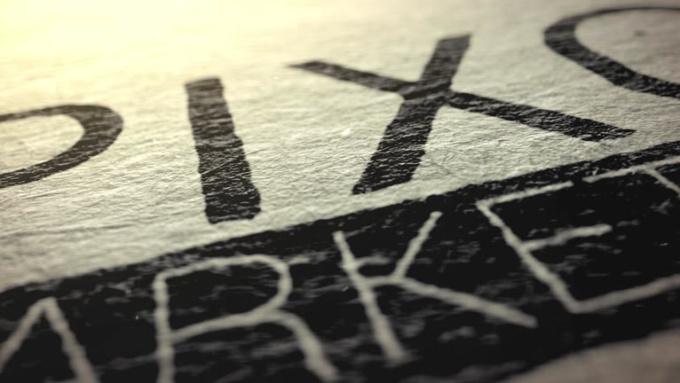 Pixo Ink Reveal
